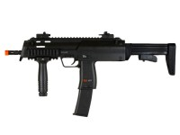 H&K MP7 AEG Airsoft Submachine Gun, Black