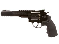 S&W 327 TRR8 CO2 BB Revolver
