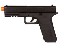 Echo1 USA Airsoft Echo1 Timberwolf Gas Blowback Airsoft Pistol Airsoft gun