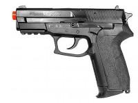 SIG Sauer SP2022 CO2 Airsoft Pistol, Metal Slide Airsoft gun