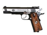 Colt 1911 Special Combat Classic BB Pistol Air gun