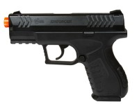 Combat Zone Enforcer CO2 Airsoft Pistol