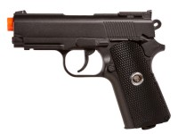 Aftermath PS Compact CO2 Full Metal Airsoft Pistol Airsoft gun