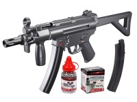 Heckler & Koch MP5 Silver Storm (H&K MP5-PDW) Air rifle