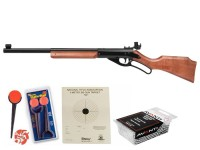 Western Classic (Daisy Match Avanti Champion 499) Air rifle