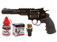 Smith &  Wesson S&W Dominant Trait (TRR8) Air gun