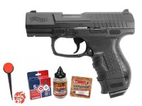 Agent One Seven Seven (Walther CP99 Compact) Air gun