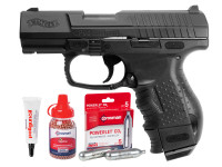 Agent One Seven Seven (Walther CP99 Compact)