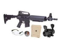 BlackTac Combo (Crosman M4-177 Air Rifle)