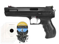 Beeman Sweet 17 Bundle (Beeman P17 Air Pistol)
