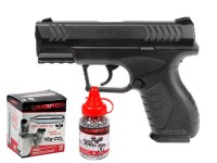 XBG Plinker Pack (Umarex CO2 BB Pistol) Air gun