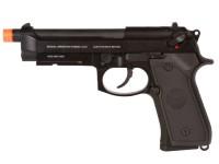 Socom Gear M9A1 GBB Metal Airsoft Pistol, Black Airsoft gun