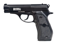 Swiss Arms P84 Full Metal CO2 Pistol Air gun