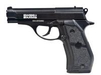 Swiss Arms P84, Image 1