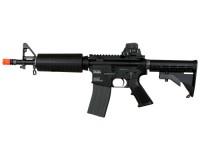 KWA LM4C PTR Gas Blowback Airsoft Rifle Airsoft gun