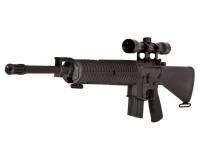 Crosman MTR77 NP Scoped Air Rifle Air rifle