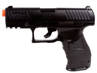 Walther PPQ Spring Airsoft Pistol, Black Airsoft gun