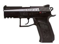 CZ 75 P-07 Duty Dual-Tone CO2 Pistol