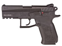 CZ 75 P-07 Duty CO2 Pistol, Blowback