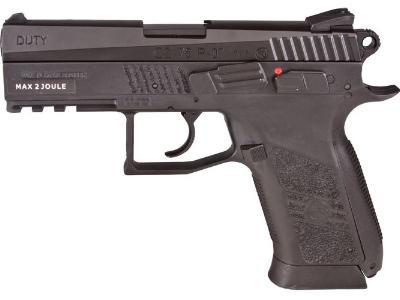 CZ 75 P-07
