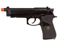 WE M9A1 Full Metal Gas Blowback Airsoft Pistol Airsoft gun