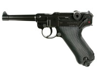 Umarex Legends Parabellum P.08 CO2 Pistol Air gun
