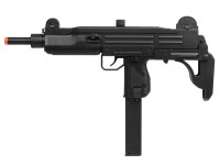 UZI AEG Carbine Airsoft SMG, Black