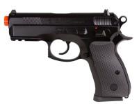 ASG CZ 75D Compact Spring Airsoft Pistol  Airsoft gun