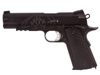 KWC Blackwater BW1911 R2 CO2 Pistol Air gun