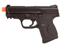 Smith &  Wesson Smith & Wesson M&P 9C GBB Airsoft Pistol Airsoft gun