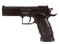 Tanfoglio Limited Custom CO2 Pistol Air gun