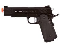ASG STI Tactical X Full Metal GBB Airsoft Pistol Airsoft gun