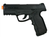 ASG Steyr M9-A1 CO2 Airsoft Pistol Airsoft gun