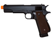 WE 1911 Full Metal CO2 Hi-Capa Airsoft Pistol Airsoft gun