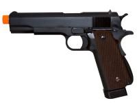 WE 1911 Full Metal CO2 Hi-Capa Airsoft Pistol Airsoft gun