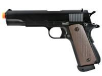 KJ Works 1911 CO2 Blowback Metal Airsoft Pistol Airsoft gun