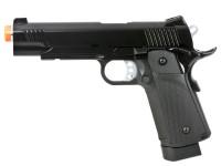KJ Works KP-05 Hi-Capa CO2 & Gas Airsoft Pistol Airsoft gun