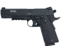 Swiss Arms 1911 CO2 Pistol Air gun