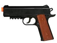 Crosman Air Mag 1911 CO2 Semi-Auto Airsoft Pistol Airsoft gun