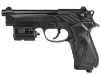 Beretta 90TWO CO2 BB Pistol & Laser Air gun