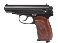 Legends Makarov Ultra Blowback CO2 Pistol Air gun