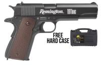 Remington 1911 RAC CO2 BB Pistol Air gun