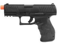Walther PPQ Model 2 Gas Blowback Airsoft Pistol