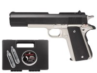 Winchester Model 11K CO2 Blowback BB Pistol Kit Air gun