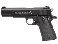 Colt Commander CO2 Pistol Air gun
