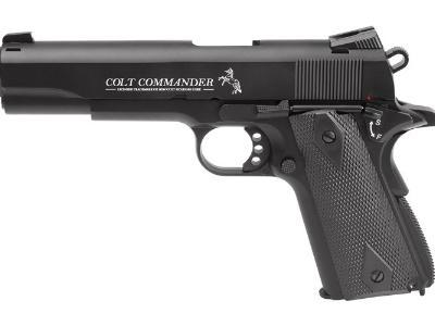 Colt Commander CO2