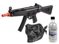 Heckler & Koch H&K MP5 A4 COMP AEG Airsoft Submachine Gun Kit Airsoft gun
