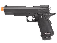 WE Hi-Capa 5.1 R Full Metal CO2 Airsoft Pistol Airsoft gun