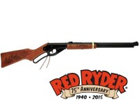 Daisy Red Ryder 75th Anniversary BB Gun Air rifle