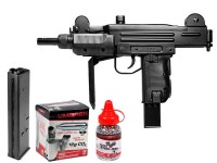 Umarex Uzi CO2 BB Submachine Gun Kit Air gun